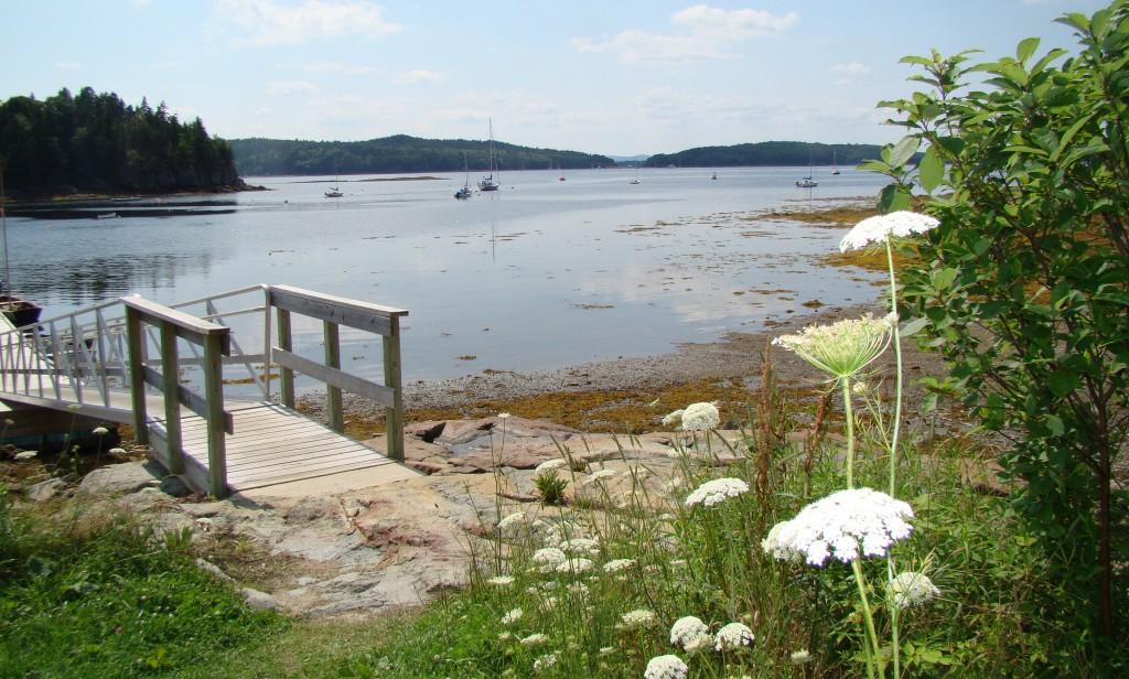 Brooksville Maine